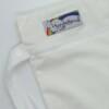 Hippybottomus-wetbag-double-zip-white