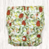 Hippybottomus-Stay-Dry-Nappy-Native-Flowers