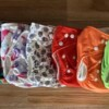 Hippybottomus Cloth Nappy Pack