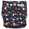 Hippybottomus-Stay-Dry-Natural-Nappy-Cars-&-Trucks