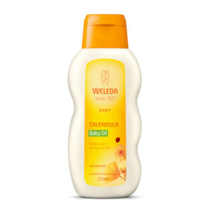 Weleda-Calendula-Baby-Oil-200ml