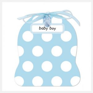 Gift-Tag-Baby-Boy-Polka-Dot