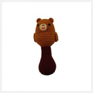 Kidstyle-Rattle-Bear-Brown