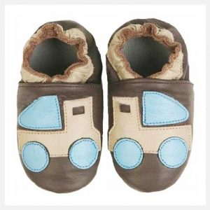 Softies-Truck-soft-sole-shoes