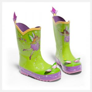 Kidorable Gum Boots Fairy