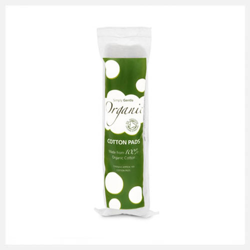 Simply-Gentle-Organic-Cotton-Pads-100