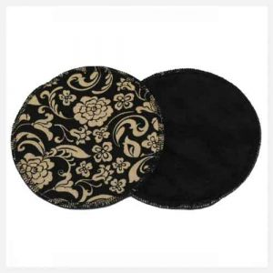 Twinkle Lily Breast Pads Antique Carnation