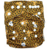Hippybottomus-Stay-Dry-Bamboo-Cloth-Nappy-Lion