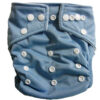 Hippybottomus-stay-dry-natural-nappy-blue