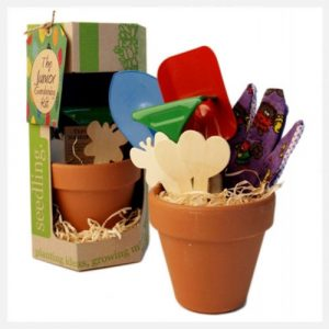 Seedling The Junior Gardening Kit