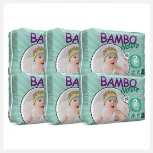 Bambo-Nature-Eco-Disposable-Nappies-Mini-3-6-kgs-size-2-BULK-BUY