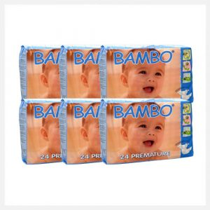 Bambo-Nature-Eco-Disposable-Nappies-Premature-1-3-kgs-size-0-BULK-BUY