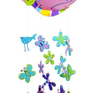 goldfish-mobile-pink-butterfly-little-green-footprints