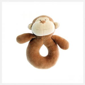 MiYim rattle Monkey