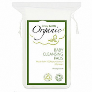 Simply-gentle-organic-baby-cleansing-pads