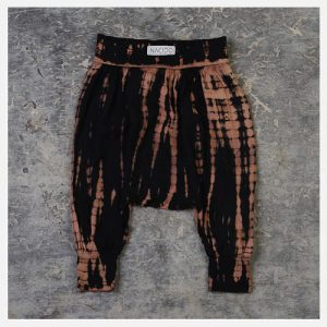 Nacido Bam Bams Heavy Weight Baby Pants Animal Stripe