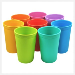 Dandelion Re-Play Tumblers