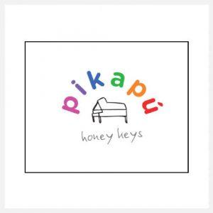 Pikapu Honey Keys Sleep Music CD