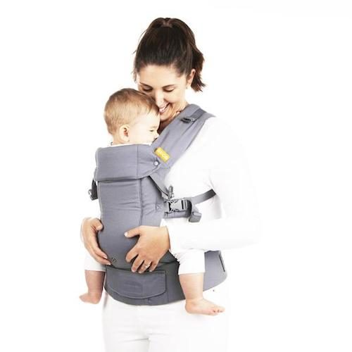 4bcbd8a3822 Beco – Gemini 4 in 1 Baby Carrier (3.5-16kg)