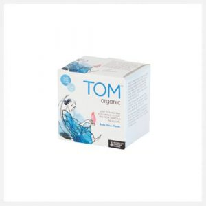 TOM Organic Ultra Thin Night with Wings