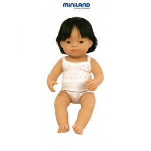 Miniland_Asian_Boy_Doll