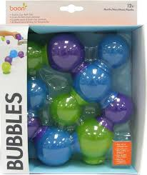 Boon- bubbles-bath-toy-blue-green-box