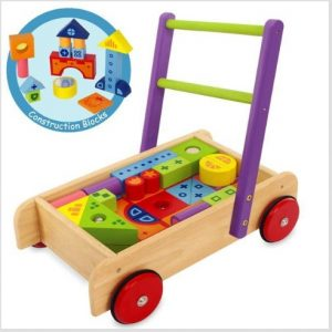 I'm-Toy-Deluxe-Blocks-Walker-52pcs-8function-wooden-toy