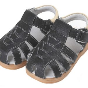 Softies-baby-shoes-boys-leather-sandals-1