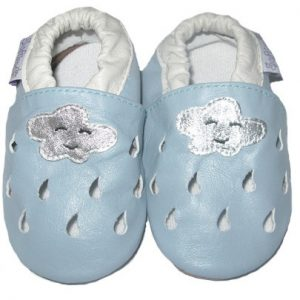 Softies-baby-shoes-raindrops-soft-sole-1