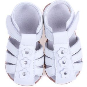Softies-baby-shoes-white-girls-sandal-1