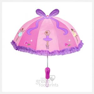 Kidorable Ballerina 3D Umbrella