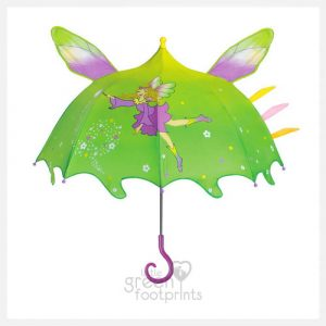 Kidorable Fairy 3D Umbrella