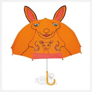 Kidorable Kanga 3D Umbrella