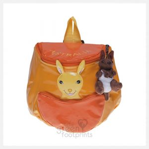 Kidorable Kids Backpack Kanga