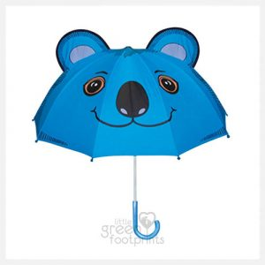 Kidorable Koala 3D Umbrella