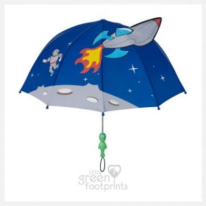 Kidorable Space 3D Umbrella