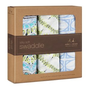 aden-anais-swaddle-muslin-silky-soft-blue-green-wild-one-boxed