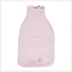 Merino Kids Standard Weight Pink and Grey
