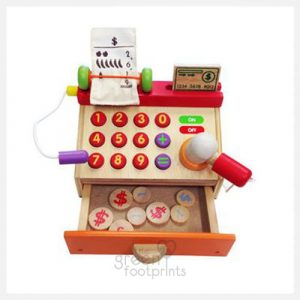 I'm Toy - Cash Register