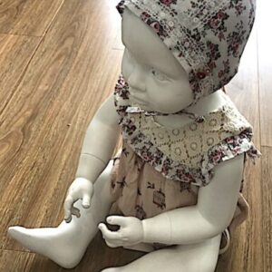 Arthur_Avenue_Rose_Bonnet_Playsuit_Mannequin
