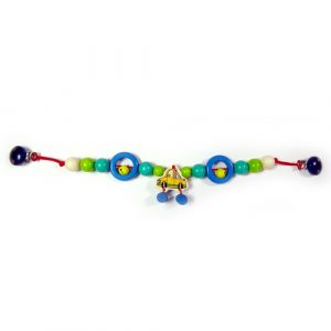 Hess_Spielzeug_Wooden_Pram_Toy_Car
