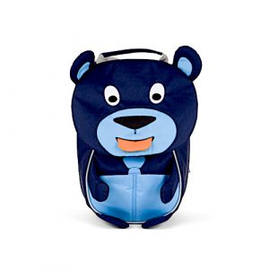 Affenzahn-Backpack-Bobo-Bear-front