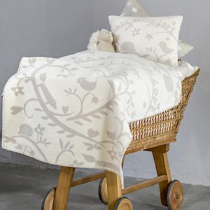 David_Fussenegger_Ecru_Lena_Made_With_Love_Bassinet_Blanket