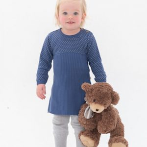 Tiny-Twig-Organic-Knitted-Dress-Saphire