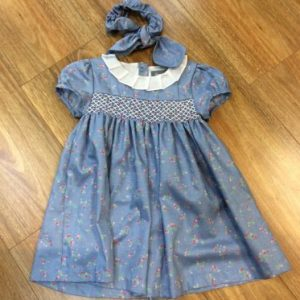 Smox Rox - Matilda Dress