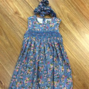 50bbcfaa Smox Rox - Willow Dress