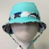 Dozer-Baby-boys-Bucket-chomp-reversible-hat