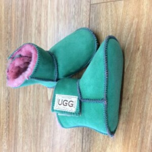 Original-UGG-boots-watermelon-soft-sole