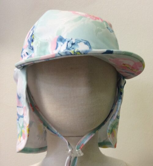 Millymook-mint-Baby-Girls-legionnaire-peony-front
