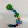 Hess-Spielzeug-Dummy/Teether-Holder-chain-Mermaid